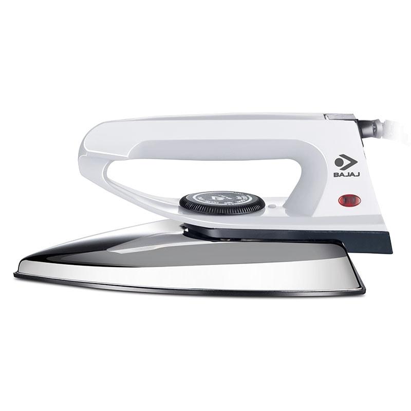 Bajaj New Dx 2 Dry Iron Grey