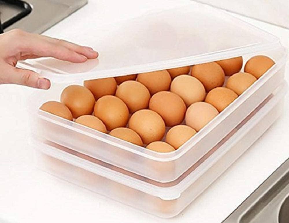 24 Egg Storage Box