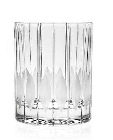 Godinger Ambassador Double Old Fashioned Set Of 4 - Ceska [99150]