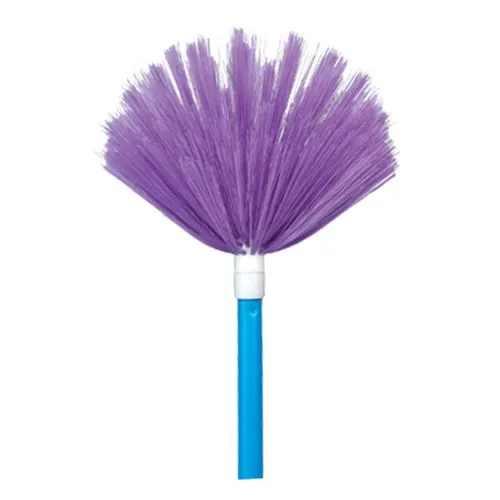 Gebi Multi Broom - With Handle, Deluxe, Assorted, 1 Pc