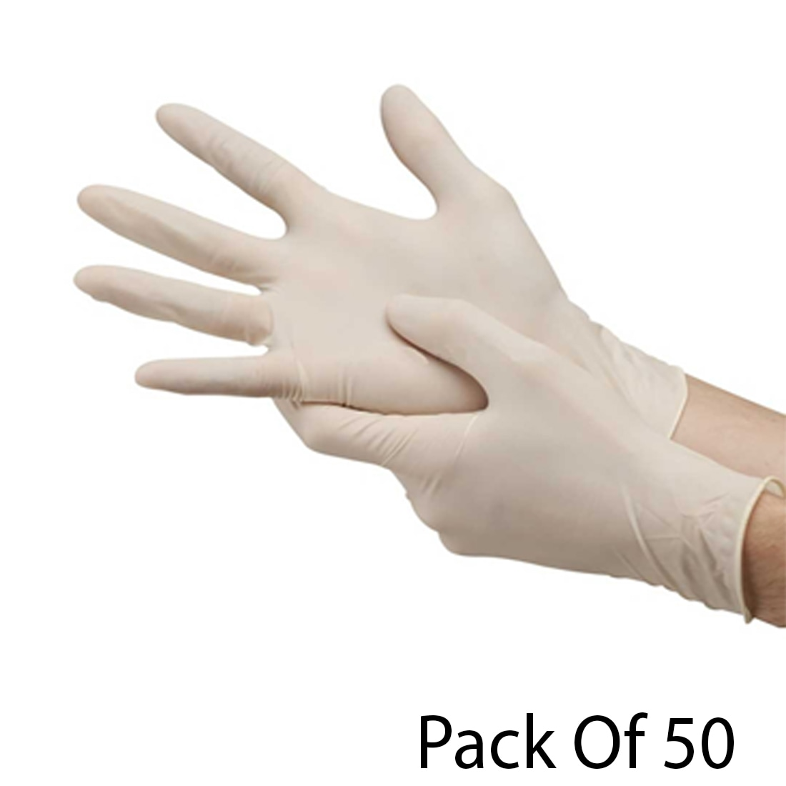 Surgical Gloves For Daily Uses