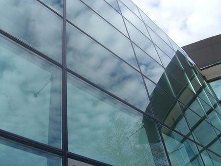 Structural Glazing Job Works
