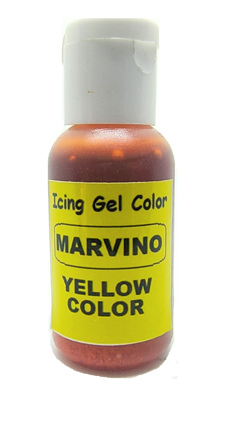 Marvino Special Icing Gel Color Set Of 16