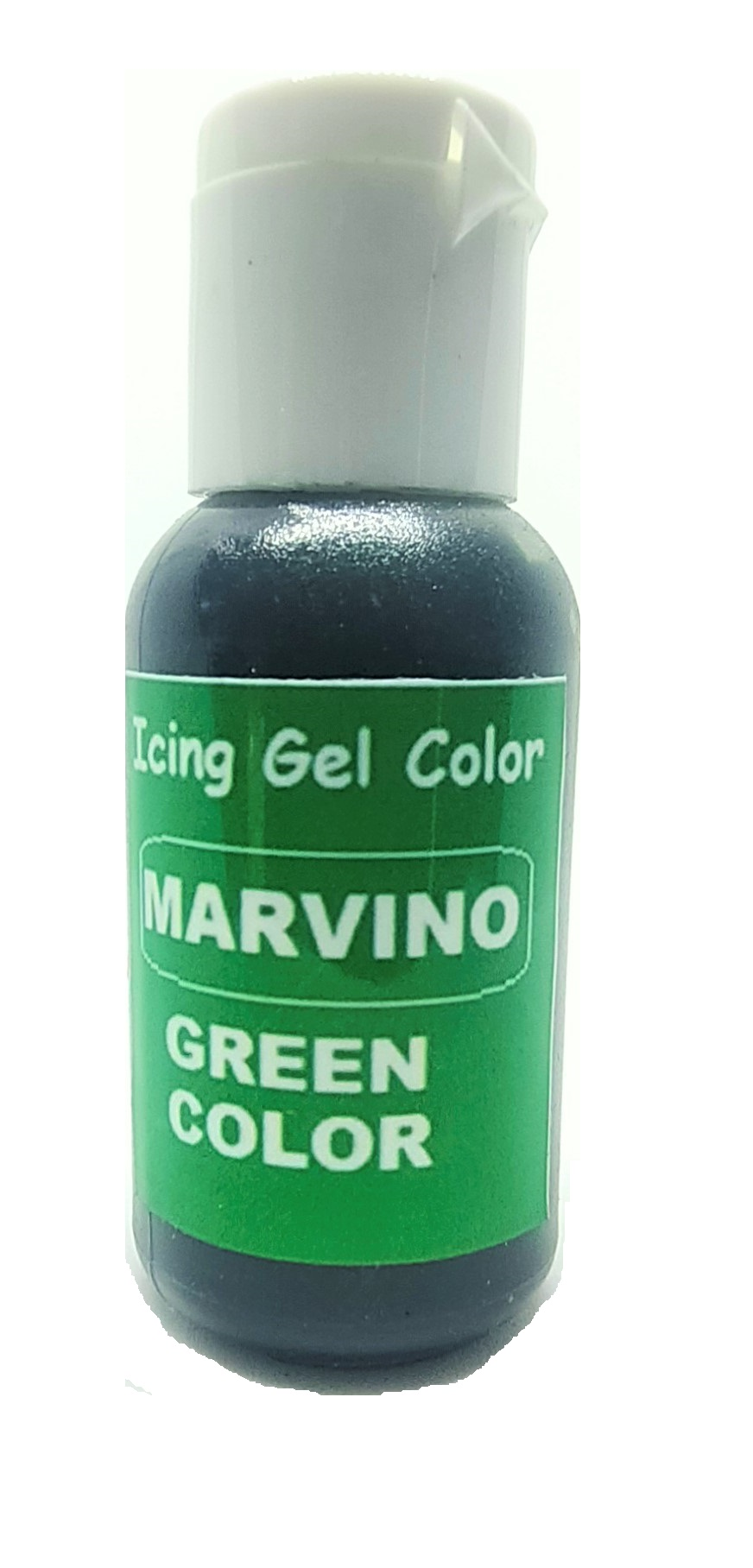 Marvino Special Icing Gel Color Set Of 18
