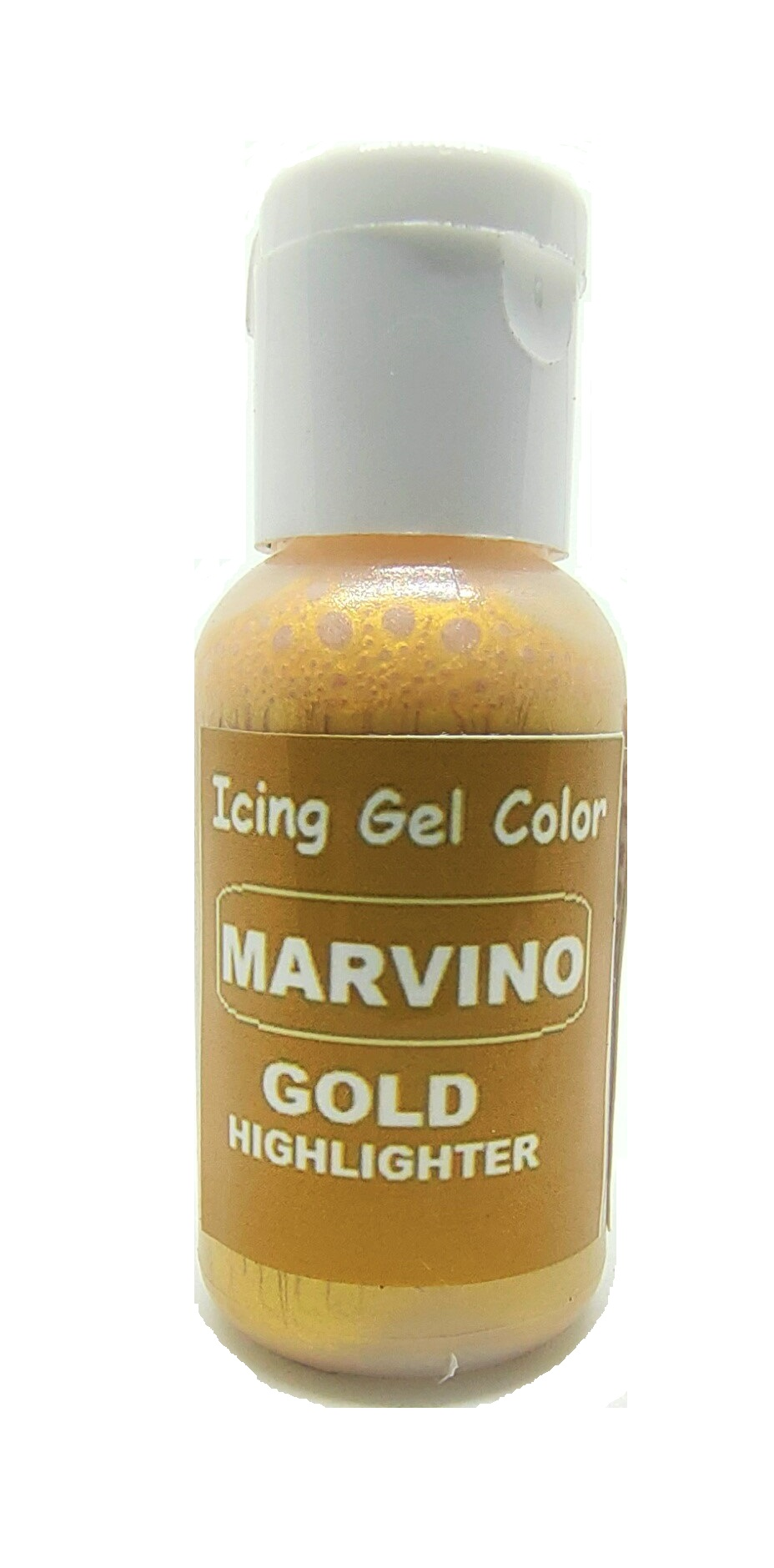 Marvino Special Icing Gel Color Set Of 20