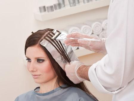 L'Oreal Hair Spa