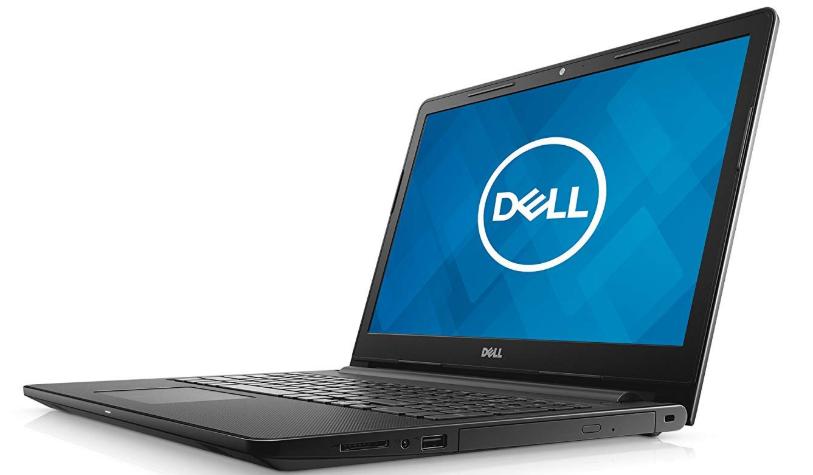 Dell 5575 FHD 15.6-inch Laptop (Ryzen 5 2500U/8GB/1TB/Windows 10 With Ms Office Home & Student 2016/Vega 8 Graphics)Black