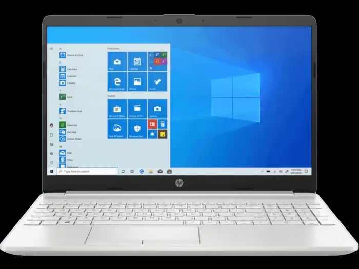 Laptop Hp 15S-GR0011AU