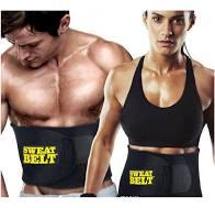 Sweat Belt Premium Waist Trimmer