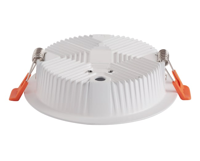 Svarochi Classic Round Smart Downlight Warm & Cool 12w Metal Body