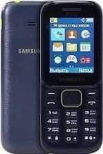 Samsung Guru FM Plus SM-B110E (4 MB, Blue)