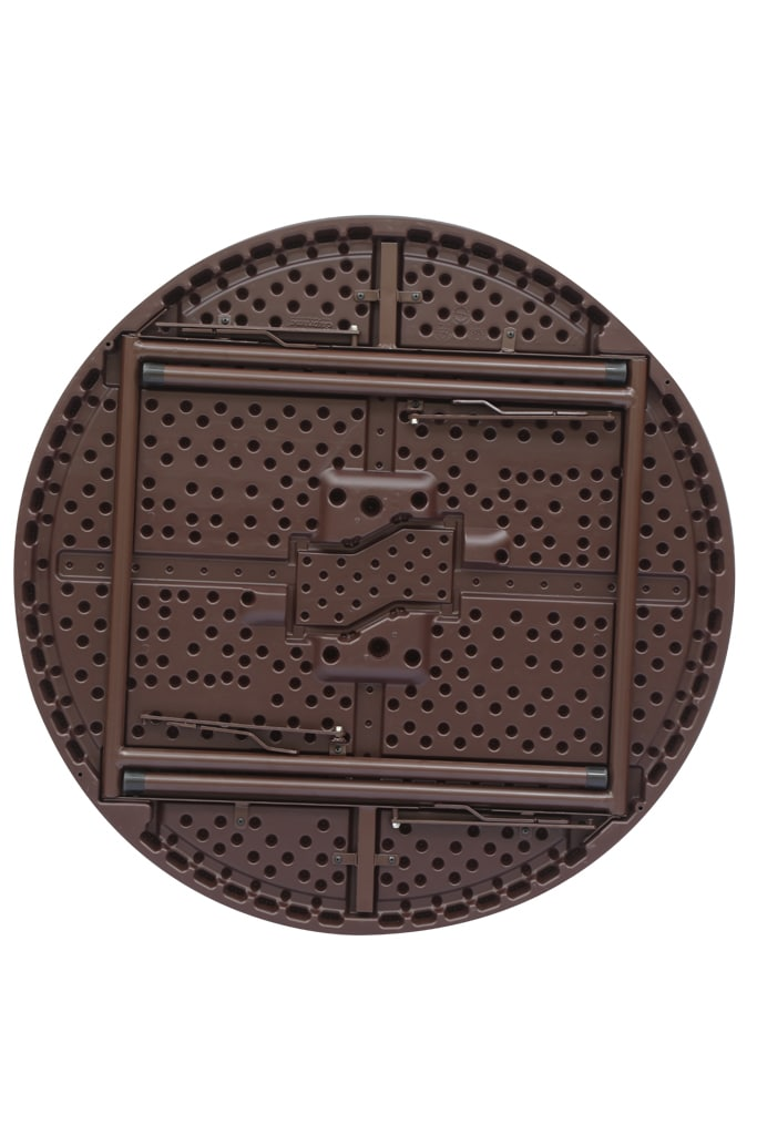 Disc (3.5' Dia) (Globus Brown)
