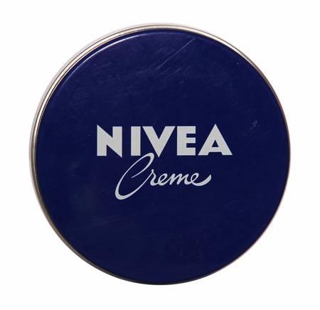 Nivea Body Creme - 60 Ml