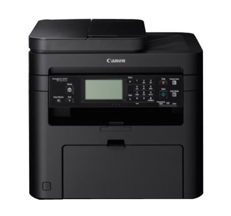 Canon ImageCLASS MF226dn Premium All-in-One With Duplex And Network
