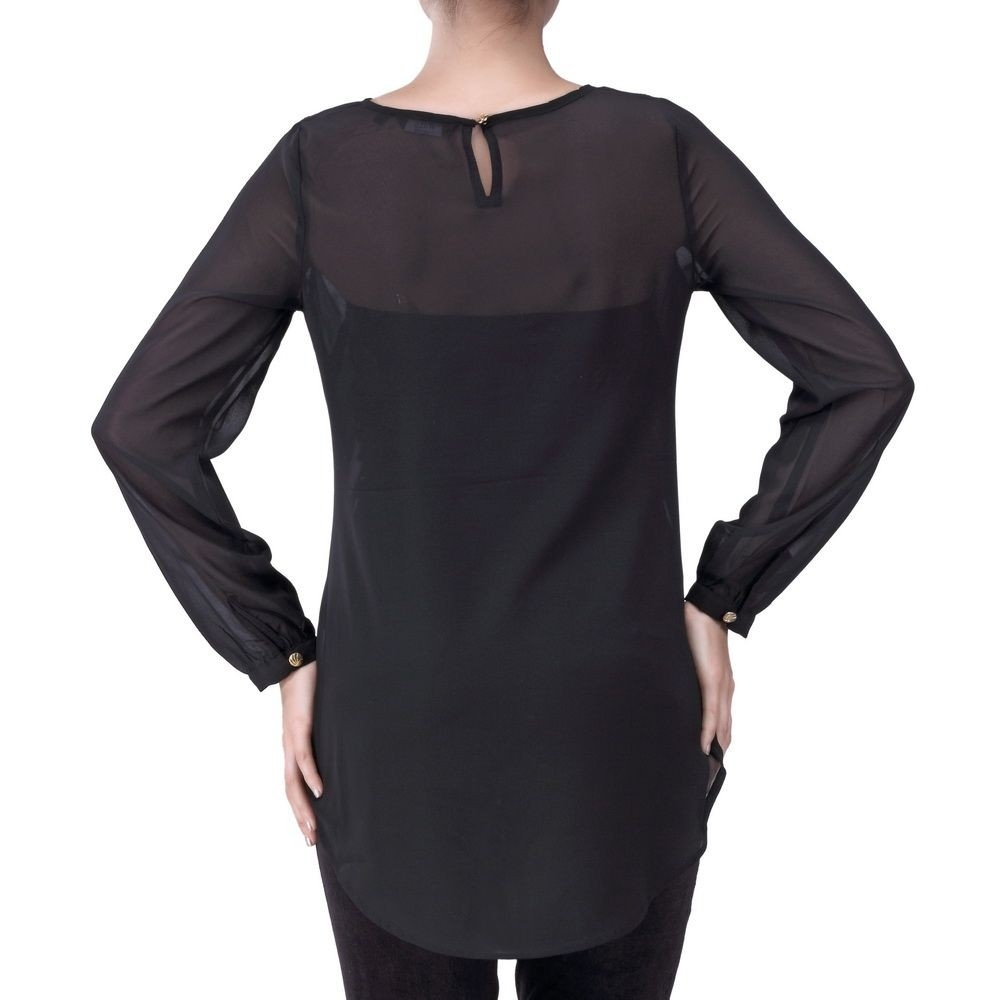 Wills Lifestyle Lucy Blouse Black