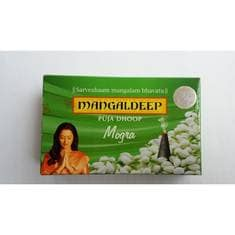 CYCLE NAIVEDYA SAMBRANI CUPS NET QTY: 12N - Incense Sticks - N S