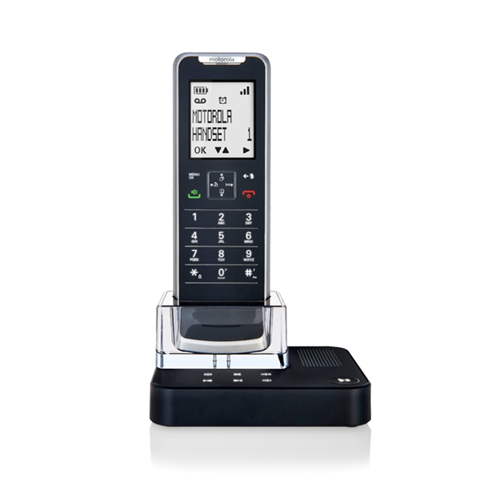 Motorola Cordless Phone [IT6]