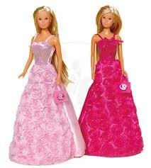 Simba Toy Doll Steffi 5739003
