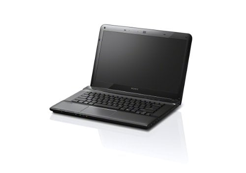 Sony E Series 36 Cm (14) Black Laptop (500 GB, Intel Core I7, Integrated Graphics, Windows 7 Professional)