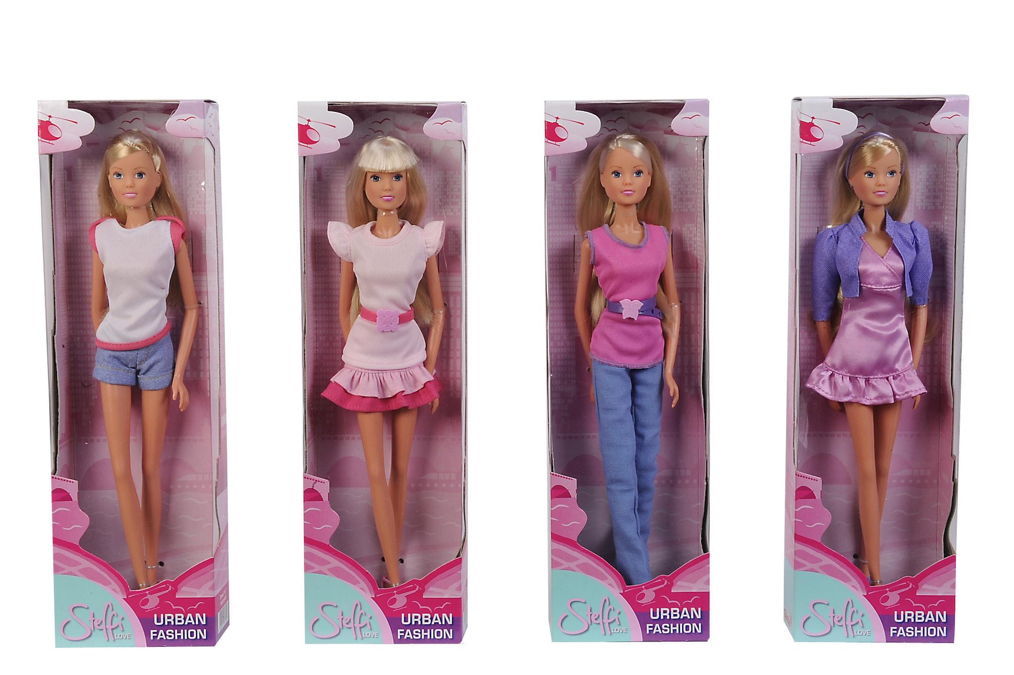 Simba Toy Doll Steffi 5733471