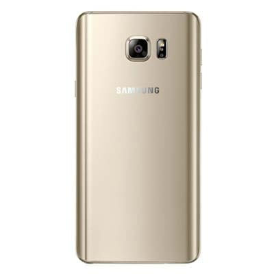 Samsung Galaxy Note 5 DUOS 64GB Gold N9208- SMART VALUE
