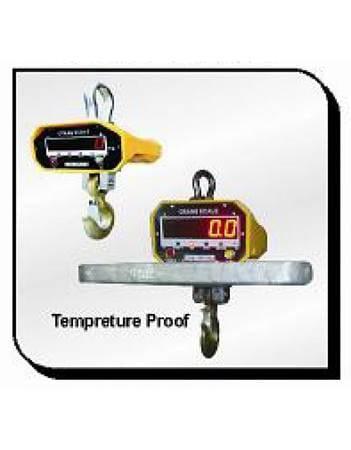 Endeavour-Crane Scale ( 500 Kg ) (T/W/DWB/END/500/003)