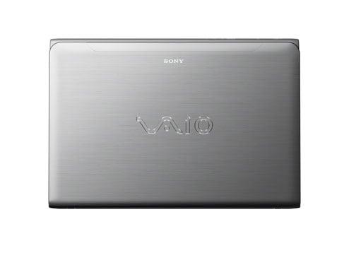 Sony E Series 39 Cm (15.5) Laptop Silver [SVE15136CNS]