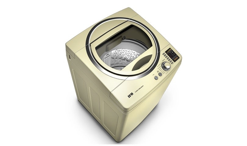 IFB TL- RCH Aqua Fully Automatic Top Load Washing Machine (7.5 Kg, Champagne Gold)