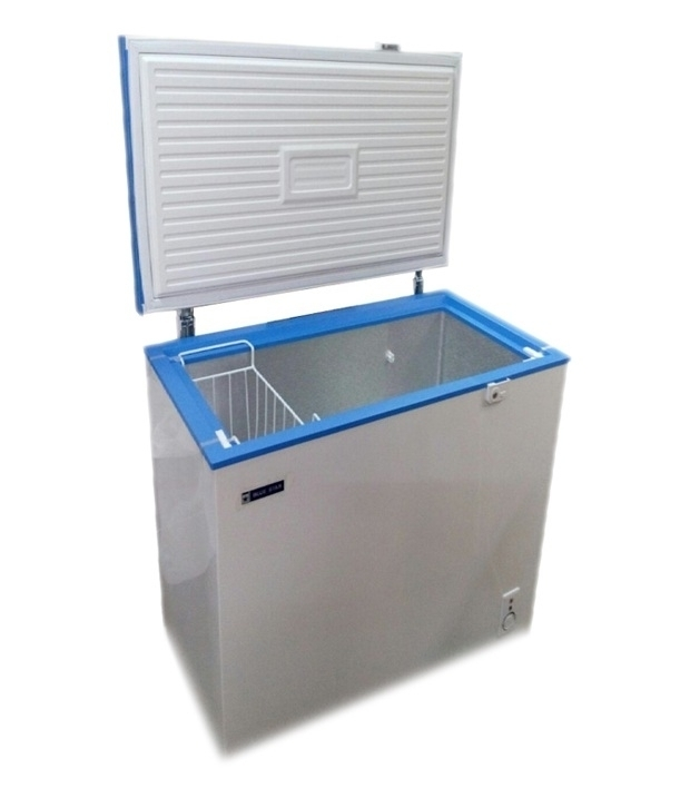 Blue Star Hard Top Chest Freezer [CHF150C]