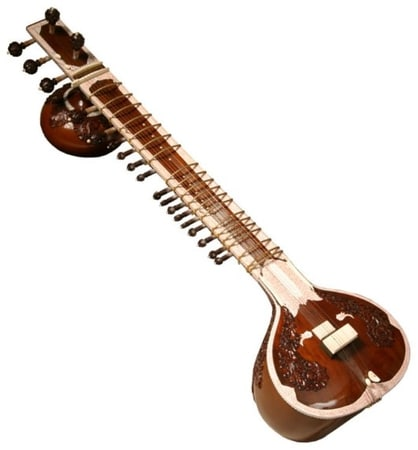 Pt Ravi Shankar Style Sitar