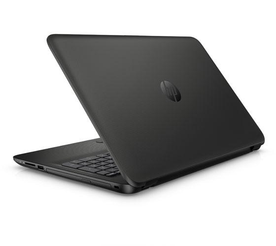 HP Notebook -15-AC650TU Jack Black [V5D75PA]