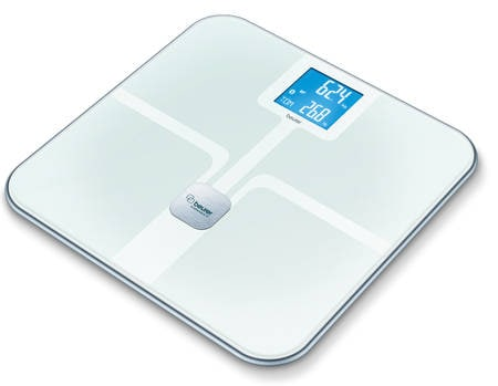 Beurer Diagnostic Scale BF 800 White