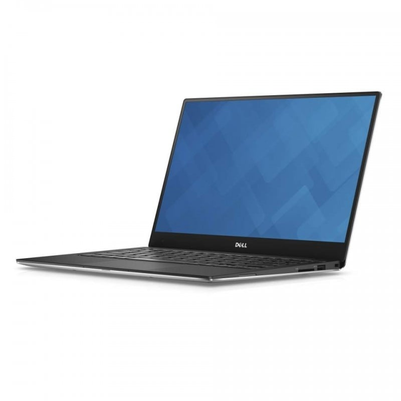 Dell New XPS 13 Inch Ultrabook Silver [XPS1358256iS3]