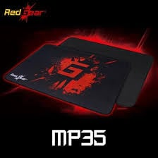 REDGEAR MP35 CONTROL GAMING MOUSE PAD