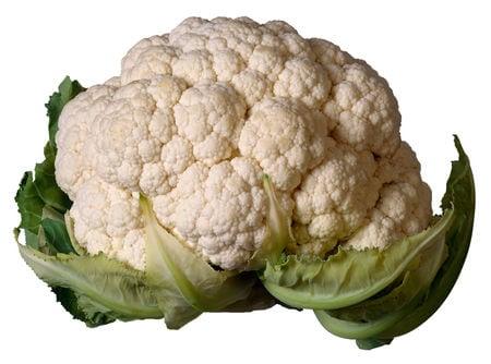 Cauliflower / Phool Gobi - Kedia Farm Fresh (Weight Can Vary)