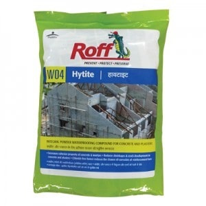 Roff Hytite Water Proofing Chemical