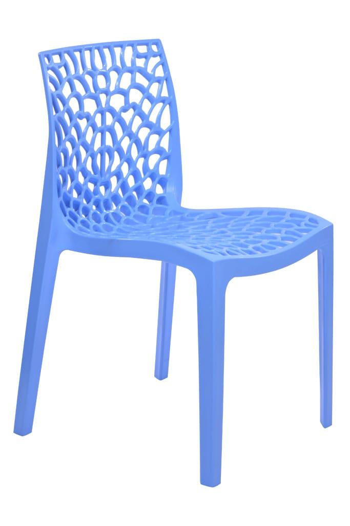 Web (Blue)