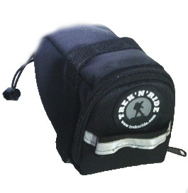 Cycle Saddle Bag /Bicycle Seat Post Bag