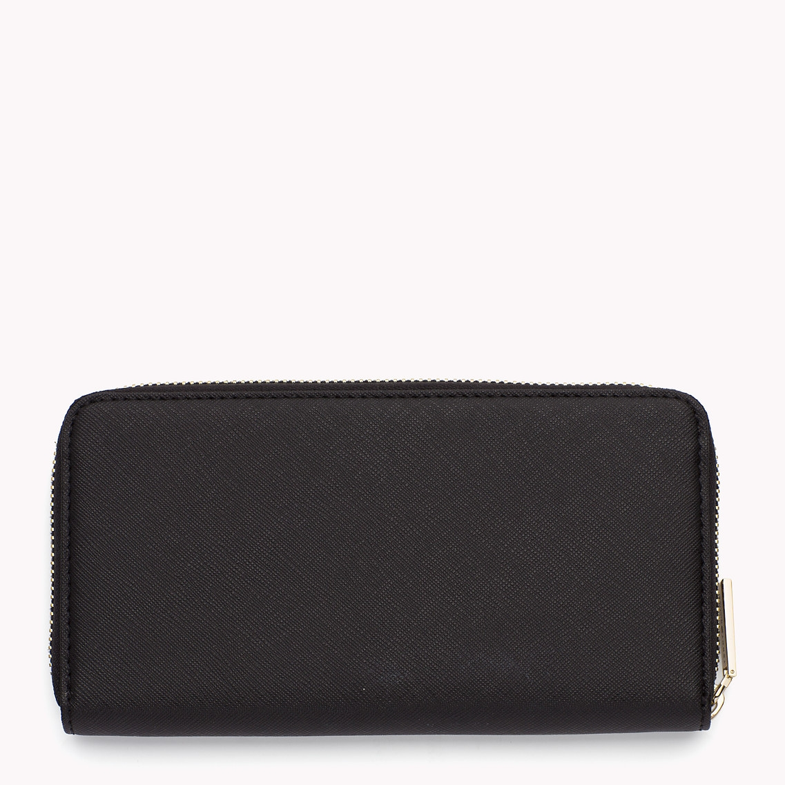 Tommy Hilfiger Women Wallet Black [AW0AW01246]