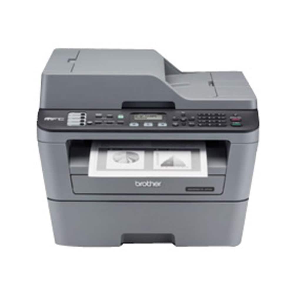 Brother MFC-L2701DW Mono Laser Multi-Function Centre Printer