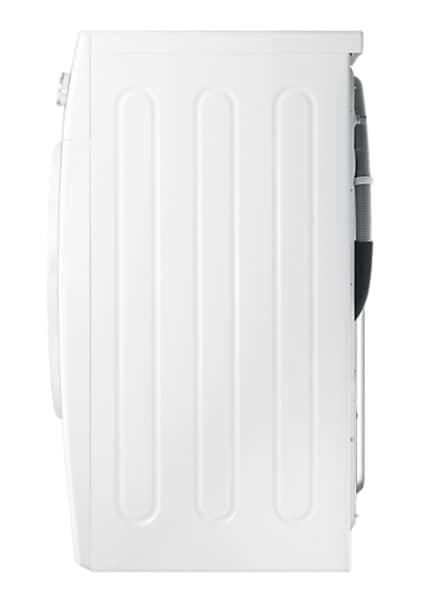 Samsung 6 Kg Fully-Automatic Front Loading Washing Machine (WW60M206KMA/TL, White)