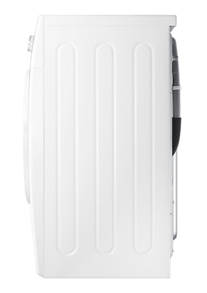 Samsung 6 Kg Fully-Automatic Front Loading Washing Machine (WW60M206KMA/TL, White)