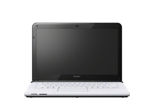 Sony E Series 36 Cm (14) White Laptop (500 GB, Intel Core I5, Windows 7 Home Basic)