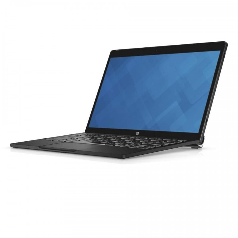 Dell New XPS 12 Inch 2-in-1 Laptop Grey [XPS12m58256iGT]