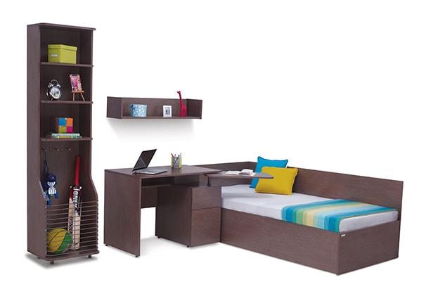 Godrej Interio Floyd Bed