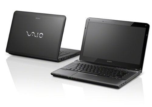 Sony E Series 36 Cm (14) Black Laptop (640 GB, Intel Core I5, Windows 7 Home Premium)