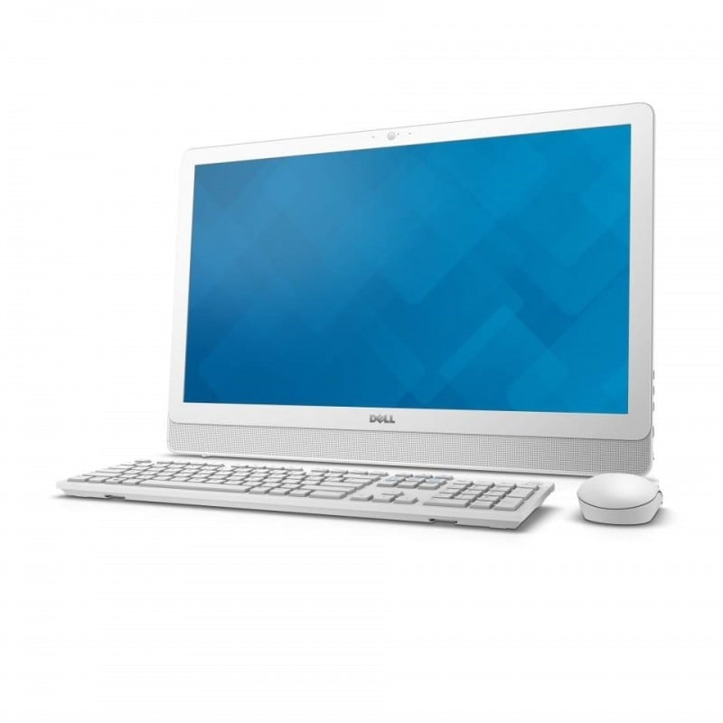 Dell Inspiron One 24 3459 Desktop [3459541TBiW1]