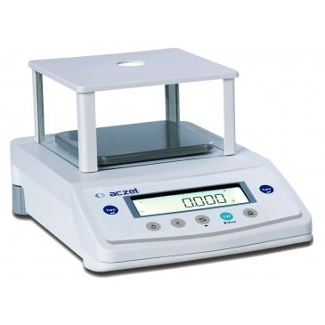 ACZET - PRECISION BALANCES ( 0-420 Gm ) (T/W/PRB/CTZ/420/001)