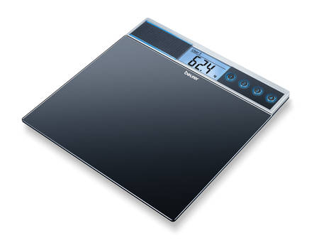 Beurer Speaking Glass Scale GS 39