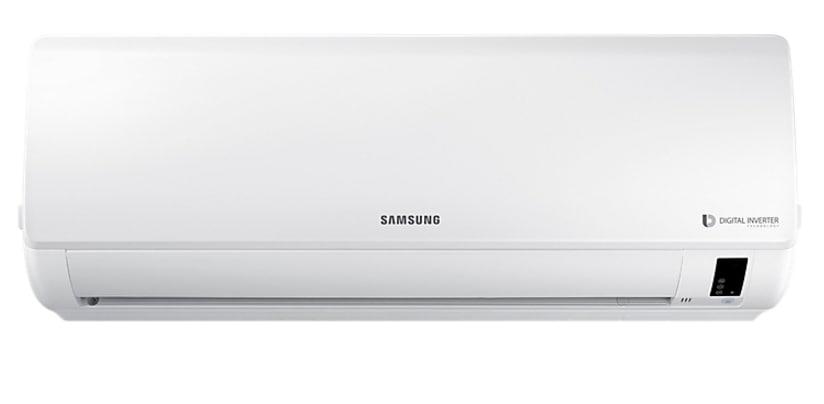 Samsung AR12MV3HEWKNNA Split AC (1 Ton, 3 Star)
